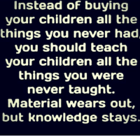 """Children, Doe, and Family: Instead of buying  your children all the  things you never had  you should teach  your children all the  things you were  never taught.  Material wears out  but knowledge stays MOTHERS: HAVE YOU EVER WANTED TO WORK FROM HOME?  It doesn't matter whether you're fed up with working outside the home or you're just ready to make some extra money, the opportunities available for work-at-home mothers can prove incredible. If you're holding back out of fear that your skills aren't good enough to turn dreams into reality, relax! Even women who may lack degrees or high-priced """"career skills"""" will find there are plenty of options for launching lucrative home-based businesses.  The truth is you don't necessarily have to have a specific skill set in place to work at home, there are workarounds to overcome almost any stumbling blocks that may stand in your way. There is no reason to get discouraged! Diving into the prospect of working at home can be an incredible decision to make for you and your entire family. It does, however, require careful consideration. In this 63 page ebook, we'll discuss the things you'll need to consider to have a successful home based business. Below is just some information that you are about to learn:  (1) The benefits of working at home. (2) How to tell if working at home is right for you. (3) Family support is crucial. (4) Self-discipline gets the job done. (5) Overcoming obstacles (6) Opportunities for unskilled workers and so much more.  For a limited time, you can either get this 1 ebook for only $2.00 or even get a better deal where you can get an enormous collection of 70 ebooks on many different subjects for only $10. To find out about all the other 70 ebooks or to purchase any of these ebooks including the one you are reading about right now, please go to: http://wordsofwisdomforwomen.com/b-200.htm"""