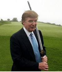 Instead of Playing Politics, He Studied the Blade: http://bit.ly/2erm98C: Instead of Playing Politics, He Studied the Blade: http://bit.ly/2erm98C