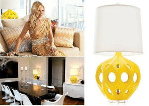 instyle-decor-hollywood:  Celebrity Fashion Designer Rachel Zoes *http://www.rachelzoe.com/ Hollywood Home Featured Yellow Table Lamps $495 Available From InStyle Decor Hollywood view link: http://www.instyle-decor.com/yellow-table-lamps.html Inspire Others ! Blog, Post, Retweet  Share Whats Trending in Hollywood in Luxury Interior Design  Visit us at: Hollywood: http://www.InStyle-Decor.comDirect Link: http://www.instyle-decor.com/table-lamps.html You May Also Like: http://www.instyle-decor.com/home-decor.htmlhttp://www.Home-Decor.cohttp://www.instyle-decor.com/gift-boxes.htmlhttp://www.Gift-Boxes.co InStyle Decor HollywoodHospitality Commercial Maritime  Residential Interior Design SolutionsOver 5,000 Limited Production Furniture, Lighting, Mirrors, Art  Decorative Object Designs Now On Line Use Our Web Site Search Box To Discover More Over 10 Years Worldwide Shipping Experience Thanks For Visiting InStyle Decor Hollywood on Tumblr : instyle-decor-hollywood:  Celebrity Fashion Designer Rachel Zoes *http://www.rachelzoe.com/ Hollywood Home Featured Yellow Table Lamps $495 Available From InStyle Decor Hollywood view link: http://www.instyle-decor.com/yellow-table-lamps.html Inspire Others ! Blog, Post, Retweet  Share Whats Trending in Hollywood in Luxury Interior Design  Visit us at: Hollywood: http://www.InStyle-Decor.comDirect Link: http://www.instyle-decor.com/table-lamps.html You May Also Like: http://www.instyle-decor.com/home-decor.htmlhttp://www.Home-Decor.cohttp://www.instyle-decor.com/gift-boxes.htmlhttp://www.Gift-Boxes.co InStyle Decor HollywoodHospitality Commercial Maritime  Residential Interior Design SolutionsOver 5,000 Limited Production Furniture, Lighting, Mirrors, Art  Decorative Object Designs Now On Line Use Our Web Site Search Box To Discover More Over 10 Years Worldwide Shipping Experience Thanks For Visiting InStyle Decor Hollywood on Tumblr