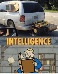 Memes, Fallout, and 🤖: INTELLIGENCE Jury rigging perk also ... ... Fallout4 Fallout3 Fallout2 Fallout NewVegas SoleSurvivor VaultTec VaultBoy FalloutMemes BrotherhoodOfSteel Courier6 NCR CaesarsLegion MrHouse Fisto YesMan Boone Perks