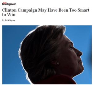secret-knight:  cyndaquil-on-seroquel:  justsomeantifas: I'M GOING TO FUCKING SHIT MYSELF.   To be fair, you have to have a very high IQ to understand Hillary Clinton.    It is said that Hillary Clinton actually understood The End of Evangelion the first time   I need her stans to just . accept the loss and  die already : Intelligencer  Clinton Campaign May Have Been Too Smart  to Win  By Ed Kilgore secret-knight:  cyndaquil-on-seroquel:  justsomeantifas: I'M GOING TO FUCKING SHIT MYSELF.   To be fair, you have to have a very high IQ to understand Hillary Clinton.    It is said that Hillary Clinton actually understood The End of Evangelion the first time   I need her stans to just . accept the loss and  die already