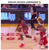 Internet, Girl Memes, and Undefeated: Internet remains undefeated I died