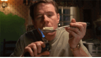 Bad, Breaking Bad, and Tumblr: internetgf:  i dont remember this episode of breaking bad