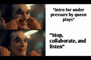 Stop Collaborate