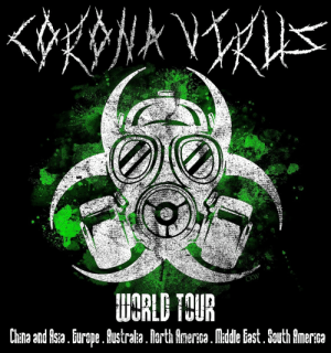 Introducing their new world tour!: Introducing their new world tour!