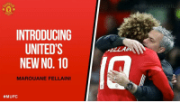 When Zlatan leaves and others are to follow 😂👏 Fellaini 10 Troll: INTRODUCING  UNITED'S  NEW NO. 10  ELLA  MAROUANE FELLAINI  When Zlatan leaves and others are to follow 😂👏 Fellaini 10 Troll
