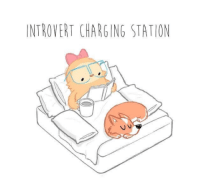 introvert: INTROVERT CHARGING STATION
