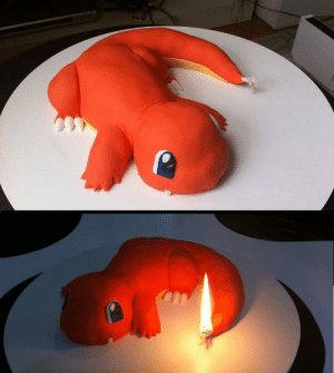inuis:  fantomeheart:  The only acceptable birthday cake  so when you blow out that candle you'll be killing that charmander happy birthday u sick fuk : inuis:  fantomeheart:  The only acceptable birthday cake  so when you blow out that candle you'll be killing that charmander happy birthday u sick fuk