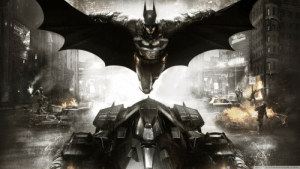 meme-mage:  It's all about Arkham Knights and Dark Knights on this week's Infinite  Grenade Launcher. Jason gives his take on the final chapter of the  Arkham series; while Matt gives us an in depth peek at Final Fantasy XIV  newest expansion. All that plus Stargate crossovers and a shocking  reveal from Jason!http://hollywoodredux.com/podcasts/igl-podcast/batman-arkham-knight-review-level-102-infinite-grenade-launcher/: INVES  CTIONS  30  R WI s.COM meme-mage:  It's all about Arkham Knights and Dark Knights on this week's Infinite  Grenade Launcher. Jason gives his take on the final chapter of the  Arkham series; while Matt gives us an in depth peek at Final Fantasy XIV  newest expansion. All that plus Stargate crossovers and a shocking  reveal from Jason!http://hollywoodredux.com/podcasts/igl-podcast/batman-arkham-knight-review-level-102-infinite-grenade-launcher/