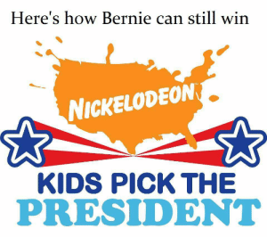 Invest in Bernie can still win memes before retail investors wake up on Wednesday to Super Tuesday results.: Invest in Bernie can still win memes before retail investors wake up on Wednesday to Super Tuesday results.