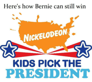 Invest in Bernie can still win memes before retail investors wake up on Wednesday to Super Tuesday results. via /r/MemeEconomy https://ift.tt/32Q05fW: Invest in Bernie can still win memes before retail investors wake up on Wednesday to Super Tuesday results. via /r/MemeEconomy https://ift.tt/32Q05fW