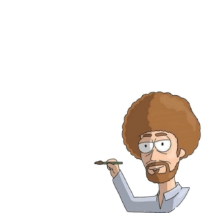 Invest in Nihilist Bob Ross > Paint the Blank Canvas with Classic Art via /r/MemeEconomy https://ift.tt/2WL88Jf: Invest in Nihilist Bob Ross > Paint the Blank Canvas with Classic Art via /r/MemeEconomy https://ift.tt/2WL88Jf