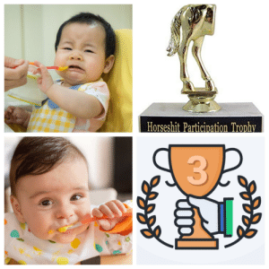Invest in the internet participation trophy that is our leaderboard!: Invest in the internet participation trophy that is our leaderboard!