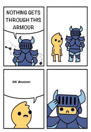 Invest now or the lost profits will get through your armour! (template in comments) via /r/MemeEconomy https://ift.tt/36UnGxw: Invest now or the lost profits will get through your armour! (template in comments) via /r/MemeEconomy https://ift.tt/36UnGxw