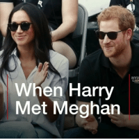 Love, Memes, and Prince: INVIC  GAM  When Harry  Met Meghan When Harry met Meghan ... here's the story of how the royal romance began. The couple have announced they're getting married next spring, though they haven't said where it will be yet. They plan to live at Nottingham Cottage at Kensington Palace in London. Prince Harry is fifth in line to the throne. PrinceHarry MeghanMarkle engagement engaged royalwedding wedding weddings love royalfamily @kensingtonroyal