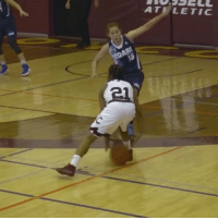 JazlinBarker of the ConcordiaStingers out here breaking ankles!! 🏀😳👍 @The_Stingers WSHH: IOAM  ATE LE TIC JazlinBarker of the ConcordiaStingers out here breaking ankles!! 🏀😳👍 @The_Stingers WSHH
