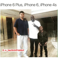 iPhone 6 Plus, iPhone 6, iPhone 4s  IG: a DeezNuts4President Did Kevin Dirty 😂😂😂