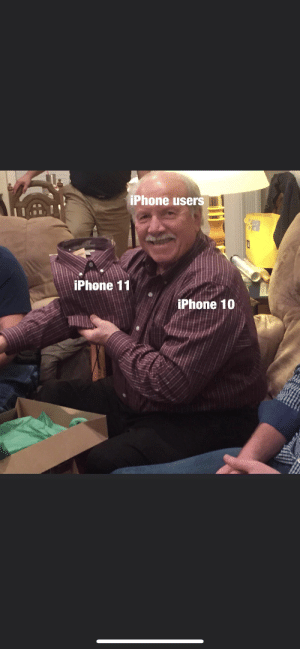 look at my new phone: iPhone users  iPhone 11  iPhone 10 look at my new phone