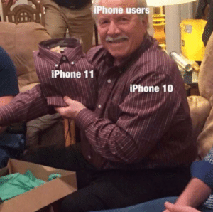 This post was made by android gang: iPhone users  iPhone 11  iPhone 10 This post was made by android gang