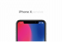 """Wouldn't it be a little bit """"Xtra""""? Follow @9gag to laugh more. 9gag iphoneX apple expensive: iPhone X  pensive  9:41 Wouldn't it be a little bit """"Xtra""""? Follow @9gag to laugh more. 9gag iphoneX apple expensive"""