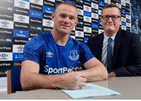 Memes, Blue, and Fanatics: IPoso  portPesa  SportPeso  umbro  SportPesaHILL  umbro  pores  ortPesa  Fanatics Sportp  HIlLL sportPeso  ortPesa  umbr  umbro  umbro  ortPesa  portPer Official. After 13 years he is again blue