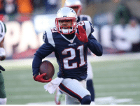 Malcolm Butler's representatives are contacting teams around the league in an attempt to find someone to give the Pats a 1st round pick to acquire him. Butler is a restricted free agent, and the Patriots placed a first-round tender on him this week, so that would be the price for any team looking to acquire him. The Patriots are reportedly willing to part with Butler for a first-round pick, and the cornerback is telling teams he wants a deal similar to the one New England gave Stephon Gilmore (five years, $65 million) Butler has yet to sign the tender, it's common for unsigned restricted free agents to test what their market would be.: IR  sidiaard  chayd Malcolm Butler's representatives are contacting teams around the league in an attempt to find someone to give the Pats a 1st round pick to acquire him. Butler is a restricted free agent, and the Patriots placed a first-round tender on him this week, so that would be the price for any team looking to acquire him. The Patriots are reportedly willing to part with Butler for a first-round pick, and the cornerback is telling teams he wants a deal similar to the one New England gave Stephon Gilmore (five years, $65 million) Butler has yet to sign the tender, it's common for unsigned restricted free agents to test what their market would be.