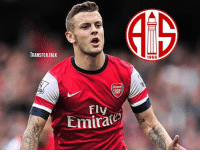Arsenal, Club, and Memes: IRANSFER.TALK  1966  Fly  Emira Turkish club Antalyaspor have reportedly made a move to sign Arsenal midfielder Jack Wilshere.