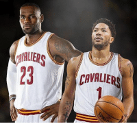 Cavs, Cleveland Cavaliers, and Derrick Rose: IRLIERS  23CVIERS How many points will Derrick Rose average next season? Comment below 👇 - Tags: lebronjames kyrieirving cavs cleveland cavaliers cle ohio nba teamlebron warriors kingjames derrickrose