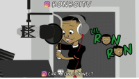 """Lil' Ron Ron in the studio🎤😎 putting in work!"" Yep mmh hmm @cartoon.connect 200k‼️ Share Tag Comment CheesestickGang Russ WhatTheyWant Remix 🔥🔥: IRON BOITV  LIL  CARTOON CONNECT ""Lil' Ron Ron in the studio🎤😎 putting in work!"" Yep mmh hmm @cartoon.connect 200k‼️ Share Tag Comment CheesestickGang Russ WhatTheyWant Remix 🔥🔥"