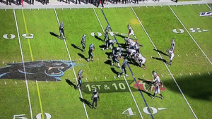 Is anyone surprised that Luke Kuechly is retiring after this? https://t.co/kgkjUZFC3D: Is anyone surprised that Luke Kuechly is retiring after this? https://t.co/kgkjUZFC3D