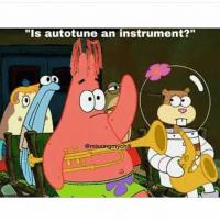 "Memes, 🤖, and Mis: ""Is autotune an instrument?""  @mis Lil Pump> Lil Yachty"