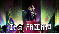 Is Friday