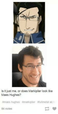 ~ Matt from the page Anime, Motherfucker, can you speak it? Stop By:  Pokémon GO: Is it just me, or does Markiplier look like  Maes Hughes?  fimaes hughes markiplier tfullmetal alc  84 notes ~ Matt from the page Anime, Motherfucker, can you speak it? Stop By:  Pokémon GO