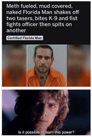 Is it possible to learn this power?: Is it possible to learn this power?