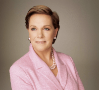 is it too late to make Julie Andrews the Queen of the United States: is it too late to make Julie Andrews the Queen of the United States