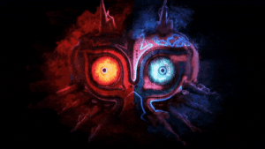 is there anything more eerie than the mask of Majora?: is there anything more eerie than the mask of Majora?