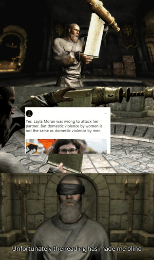Is this a new Skyrim meme format I'm seeing?: Is this a new Skyrim meme format I'm seeing?