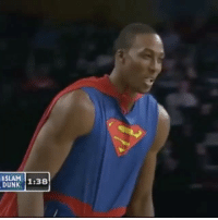 "Dunk, Memes, and Superman: ISLAM  1:38  DUNK Dwight Howard's ""Superman dunk"" in the 2008 slam dunk contest🔊🔥"