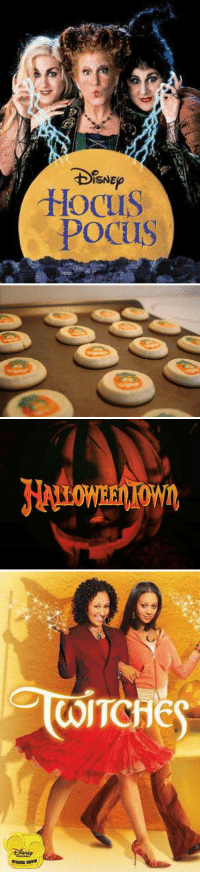 Disney, Movie, and Girl Memes: ISNE  HocuS  LIS  Pocu The reason I'm so excited for Disney movie nights in October 😍👻🎃 https://t.co/L7Y0O4qA4M