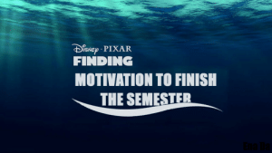 Soon..., Target, and Tumblr: IsNEPIXAR  FINDING  MOTIVATION TO FINISH  THE SEMESTER mens-rights-activia:  Coming soon to theaters near you