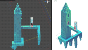 Games, Magic, and Iso: Iso  3 4 The magic behind ustwo Games Monument Valley