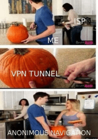 How, Vpn, and Works: ISP  MEa  VPN TUNNEL  ANONIMOUS NAVIGAION Most accurate explanation of how VPN works.