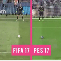 Emoji, Fifa, and Memes: ISTIIIIIII  Illi lllllll!aiasef  FIFA 17 PES 17 FIFA vs PES Which One Is Better? @futbolcorner7 FOR FREE SOCCER EMOJIS CLICK THE LINK IN MY BIO AND DOWNLOAD THE SPORTSMANIAS APP!