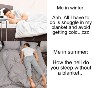 It's impossible to sleep in the summer by ikennaezeee MORE MEMES: It's impossible to sleep in the summer by ikennaezeee MORE MEMES