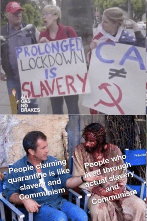 iT's JuSt LiKe SlAvErY: iT's JuSt LiKe SlAvErY