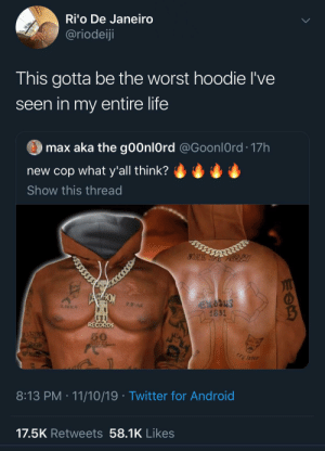 It's like blackface…but for the body? (via /r/BlackPeopleTwitter): It's like blackface…but for the body? (via /r/BlackPeopleTwitter)
