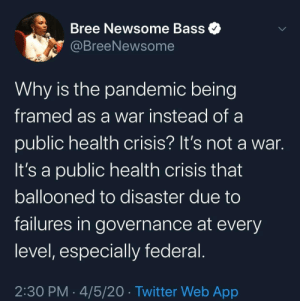 It's so they can take the focus away from the failure of the government: It's so they can take the focus away from the failure of the government