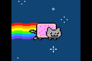 It's time to bring back Nyan Cat: It's time to bring back Nyan Cat