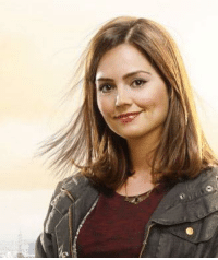 It has been confirmed on BBC radio 2, that Jenna Coleman will make a reprise as Clara Oswald in this years Christmas special!  Probably much like a farewell appearance for Peter Capaldi as Karen Gillan had when Matt Smith left.   ~RenaSoufflé🍁: It has been confirmed on BBC radio 2, that Jenna Coleman will make a reprise as Clara Oswald in this years Christmas special!  Probably much like a farewell appearance for Peter Capaldi as Karen Gillan had when Matt Smith left.   ~RenaSoufflé🍁