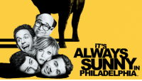 """Memes, Http, and Philadelphia: IT""""  IN  PHILADELPHIA It's Always Sunny in Philadelphia was renewed through Season 12! Read more about it at: http://charliedayquotes.com/season12  YEEEEEEEEEEEEEEEE HAWWWWWWWWWWW"""